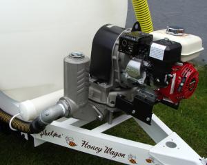 Phelps Honey Wagon Inc Honey Wagon Sanitation System