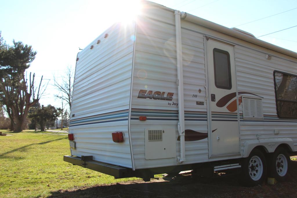 Campground Phelps Honey Wagon Inc