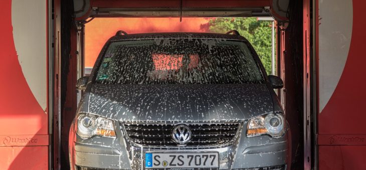 Pumping Car Wash Sumps With a Honey Wagon