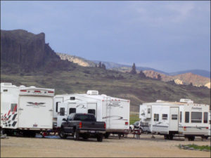 Yellowstone Valley Inn & RV