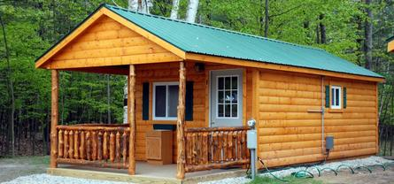 Customer Spotlight – Sherwood Forest Campground
