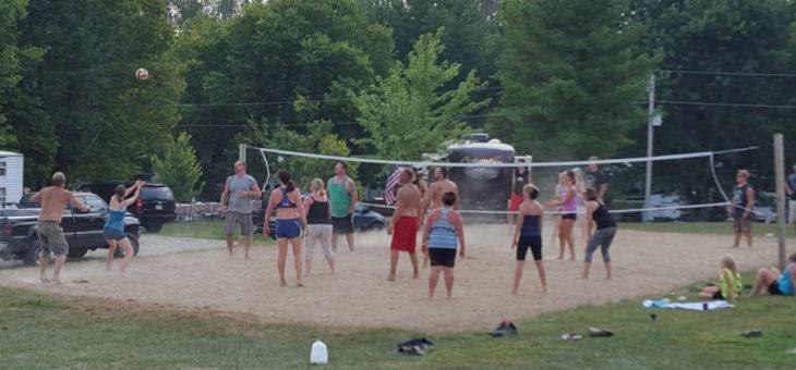 Customer Spotlight – Foxfire Campground