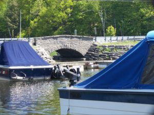 Bedford Creek Marina & Campground