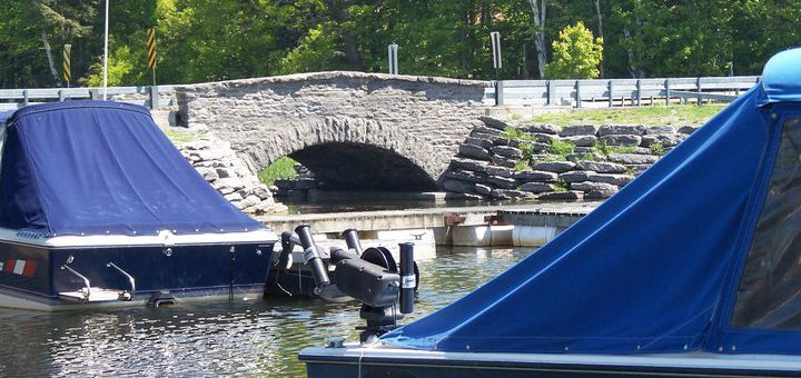 Customer Spotlight – Bedford Creek Marina and Campground in NY